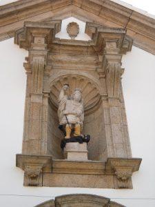 Festa em Honra do Arcanjo São Miguel