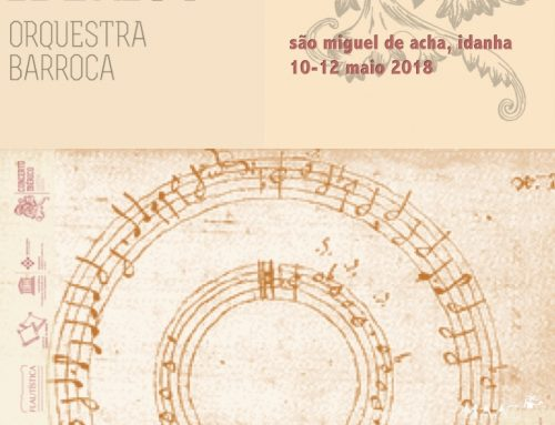 Concerto Ibérico Orquestra Barroca