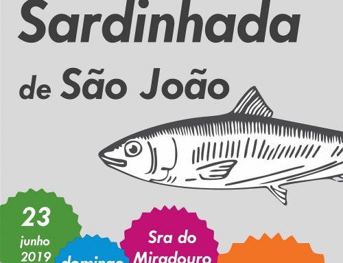 Sardinhada de São João